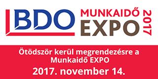 MUNKAIDŐ EXPO 2017